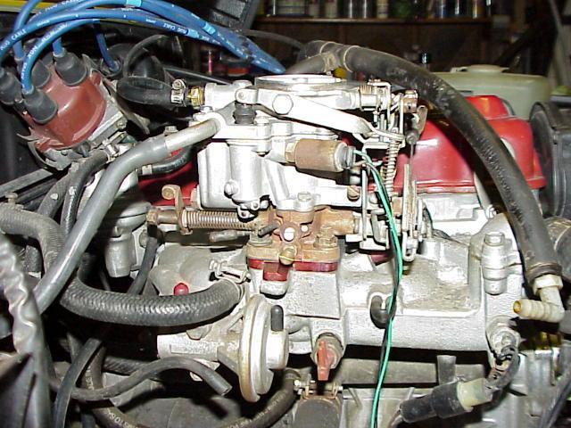 ack s faq samurai toyota carburetor conversion 94 corolla wiring diagram